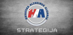 Hrvatska strategija borbe protiv Alzheimerove bolesti i drugih demencija – prijedlog nacrta uz nadopune